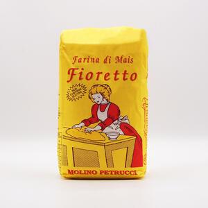 """Farina di mais per polenta tipo """"Fioretto"""""""