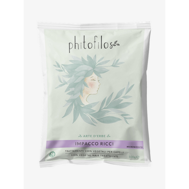 Phitofilos - Impacco ricci