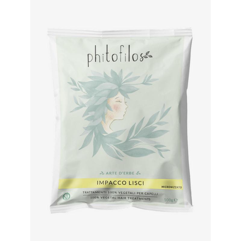 Phitofilos - Impacco lisci