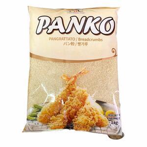 PAC BREAD CRUMBS PANKO 1KG