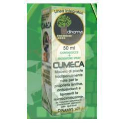 Dinamys CUMECA - Antinfiammatorio naturale. Funzionalità del microcircolo - 30 ml.