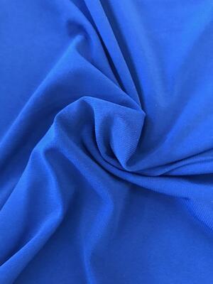 Viscosa blu scuro
