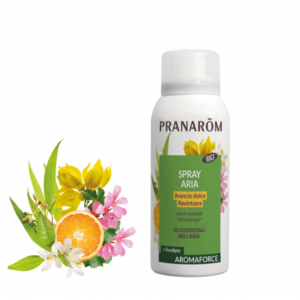 Pranarom - Spray aria Aromaforce 75ml