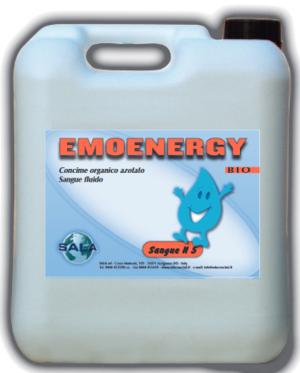 Concime Emoenergy 5 Kg