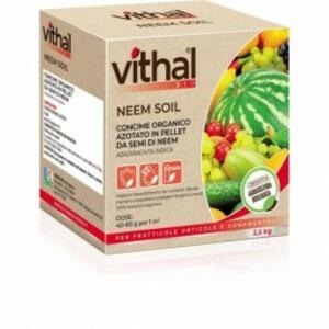 Concime BIO Nem Soil 2.5kg Vithal