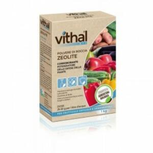 Concime BIO Zeolite 1kg Vithal
