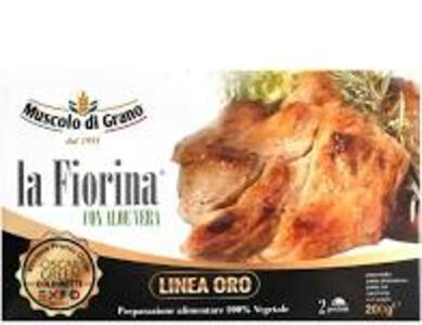 La Fiorina, Muscolo di Grano, 200 gr;