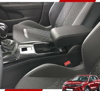 Bracciolo ELEGANT per Opel Mokka B dal 2021