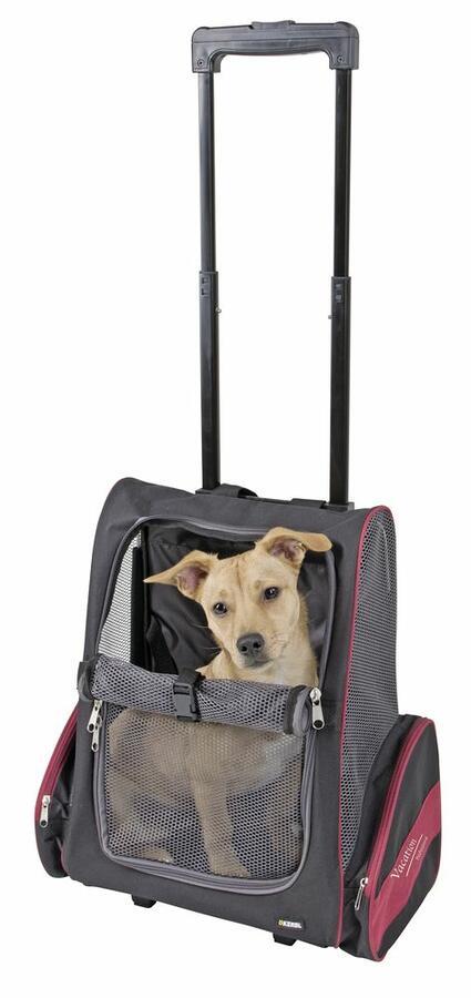 Trolley per cani Axion