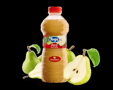 Succo di Frutta YOGA 1 lt  Gusti Assortiti