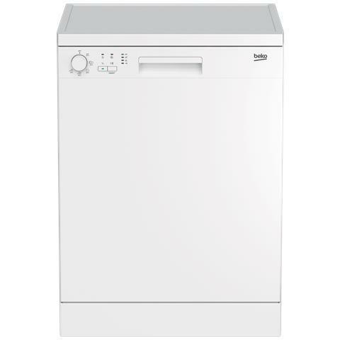 BEKO Lavastoviglie DFN05321W Capacità 13 Coperti Classe E Colore Bianco