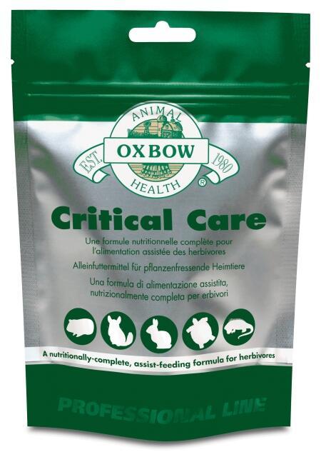 Oxbow Critical Care - 454 gr.