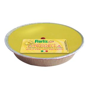 Fiaccola alla Citronella Diametro 11 cm Flortis