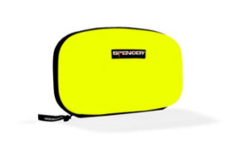 Portafiale Matrix K3 giallo Spencer