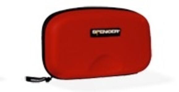 Portafiale Matrix K6 Rosso Spencer