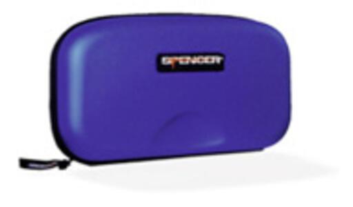 Sacca ventilazione Matrix K1 Blu Spencer