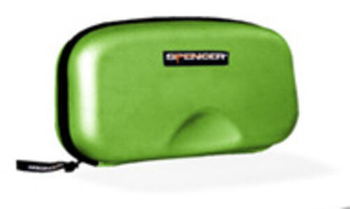 Sacca ventilazione Matrix K2 Verde Spencer