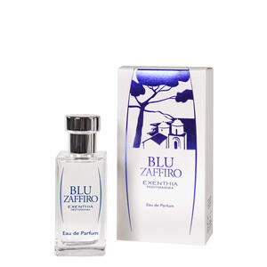 Blu Zaffiro EAU DE PARFUM