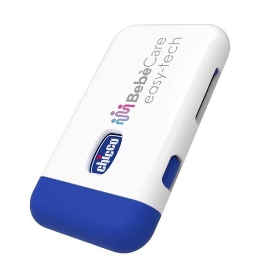 Chicco Bebecare Easy-Tech ET123FL Dispositivo Antiabbandono