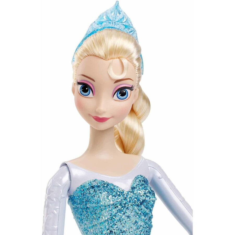 Frozen - Elsa Potere di ghiaccio - Mattel CGH15 - 3+ anni