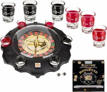 Gioco alcolico Roulette - OOTB 79/3920
