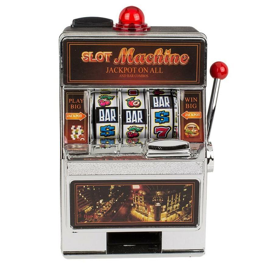 Gioco alcolico Slot Machine - OOTB 79/4034
