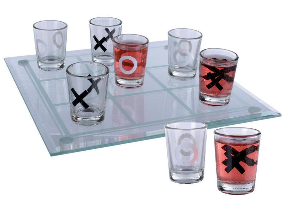 Gioco alcolico Tria - OOTB 79/3985