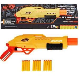 Nerf Alpha Strike Tiger DB-2 - Hasbro E7561 - 8+