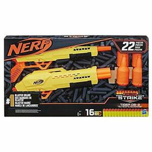 Nerf Alpha Strike Tiger DB-2 - Hasbro E8312 - 8+