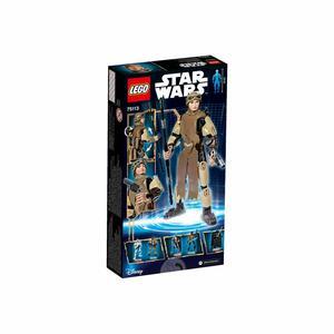 Rey - LEGO Star Wars 75113 - 7-14 anni.