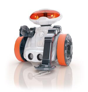 Scienza & Gioco - Mio Robot Programmabile - Clementoni 13997 - 8+ anni