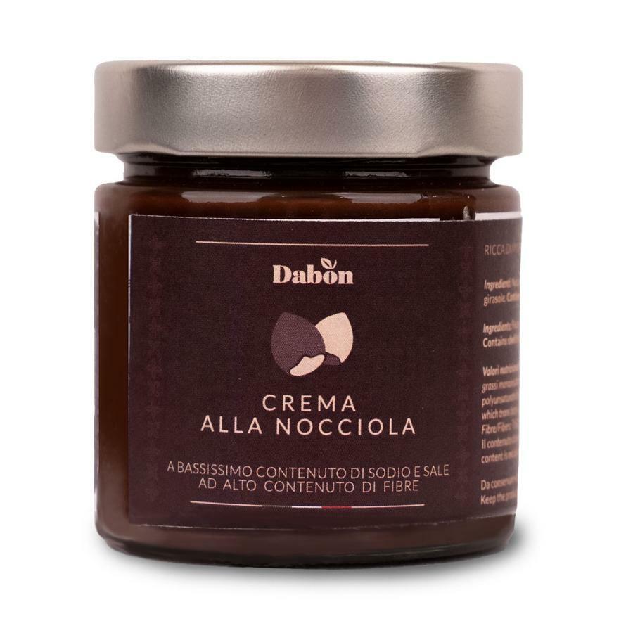 Dabon - Crema Nocciola