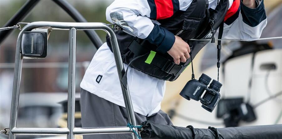Binocolo Impermeabile NAVIGATOR PRO 7x50 New di Steiner - Offerta di Mondo Nautica  24