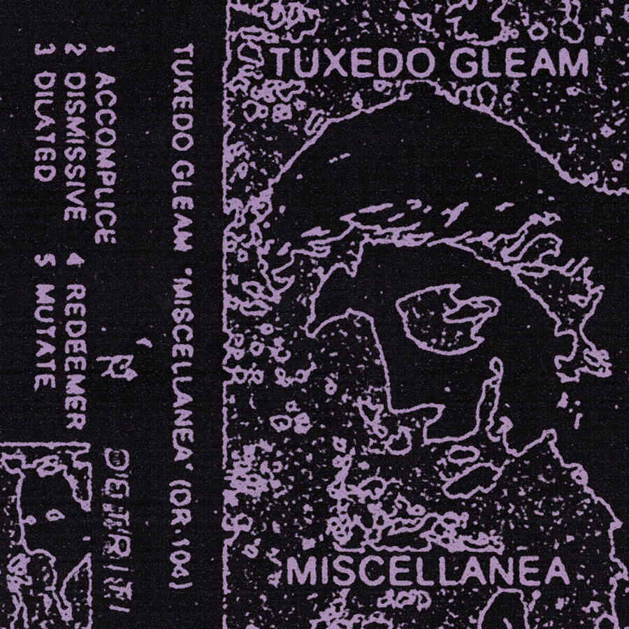 Tuxedo Gleam - Miscellanea