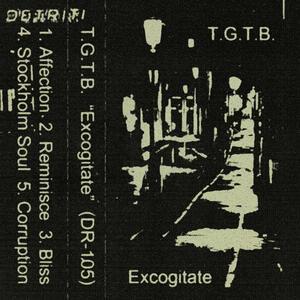 T.G.T.B. - Excogitate