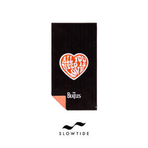 Slowtide Beatles All You Need is Love