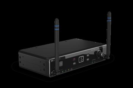 DB Technologies - RW 16