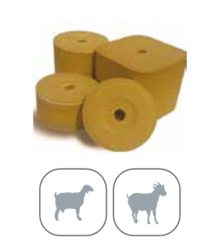 Rullo Sale 2:1 Ovilblock 720 gr