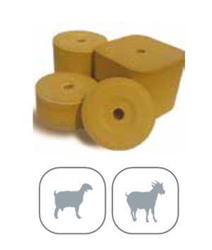 Blocco Sale 2:1 Ovilblock 10 Kg