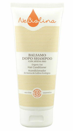 Balsamo dopo Shampoo all'Avena
