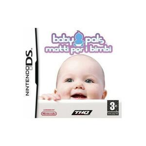 BabyPals: Matti Per I Bimbi NUOVO - Nintendo DS - Ver. ITA