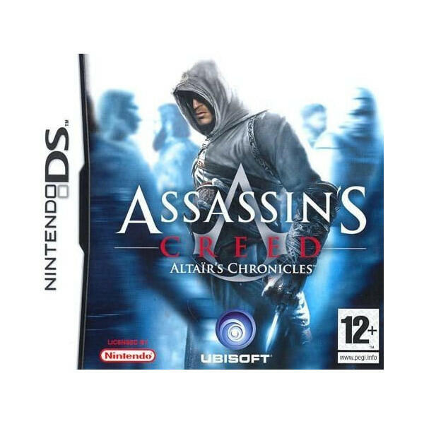 Assassin's Creed NUOVO! - Nintendo DS- Ver. ITa