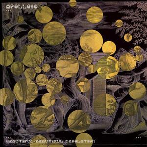 APOLLO80  - BEAUTIFUL BEAUTIFUL DESOLATION - LP (Sound Effect)