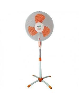 Copia di DPM Ventilatore Piantana Mistral Rosso FS-1620