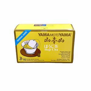 YMY HOJI CHA TEABAG 16PC 31GR