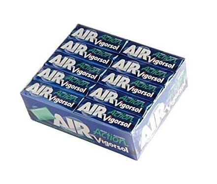 GOMMA VIGORSOL AIR ACTION pz 40