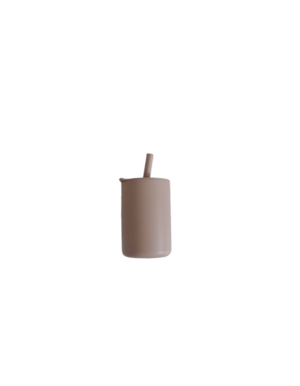 Bicchiere Taupe