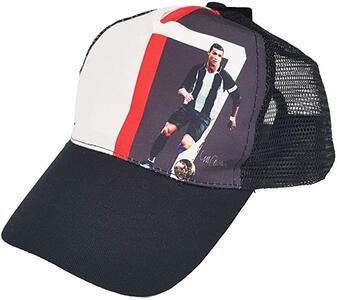 Cappellino con Visiera CR7 Ronaldo - Sport Legend 71960