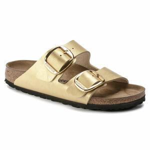 Birkenstock - Arizona Big Buckle - Graceful Gold