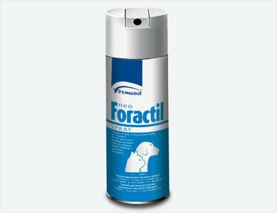 Neo-Foractil Spray Cane&Gatto 200ml FORMEVET
